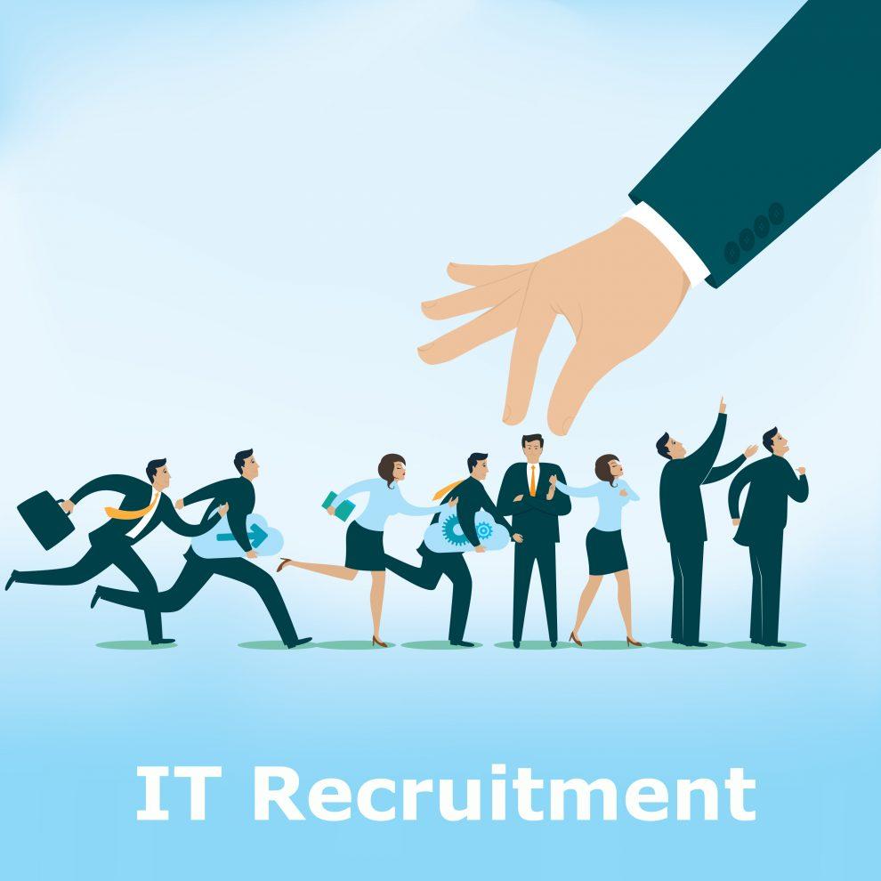 ICT-recruitment